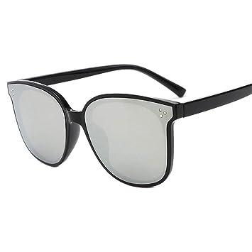 ZFMLXFMM Gafas de Sol para niños, niños, niñas, niños ...