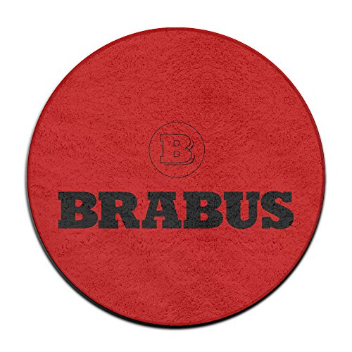 bieshabi-brabus-logo-doormats-entrance-round-rug-floor-mats-doormats