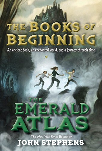 The Emerald Atlas (Books of Beginning)