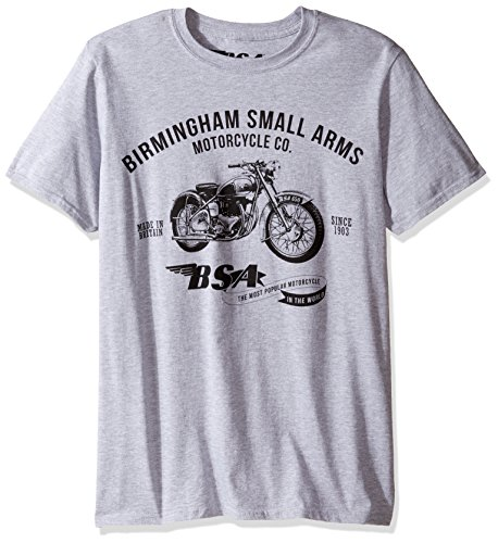 Bsa Motorcycle Clothing - 9