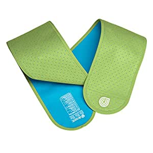 Dr. Cool Ice Therapy Wrap (Apple, Small)