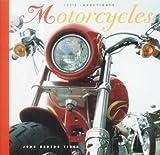 Motorcycles, John Hudson Tiner, 0898123895