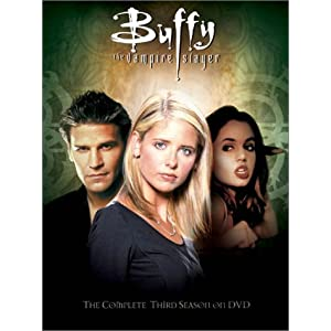 Buffy the Vampire Slayer - The Complete Third Season (1997)