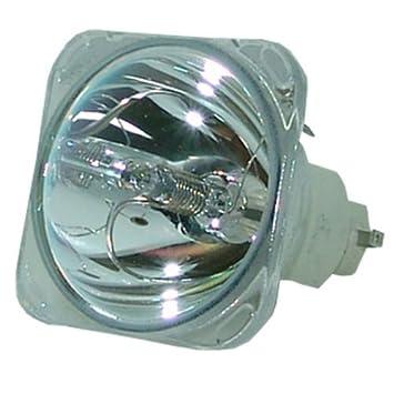 Brillante lámpara Osram Bare Lámpara para CHRISTIE 003 - 10085601 ...