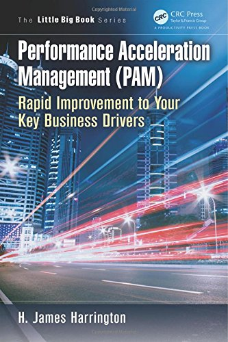 Performance Acceleration Management (PAM): Rapid Improvement to Your Key Performance Drivers (The Little Big Book Series