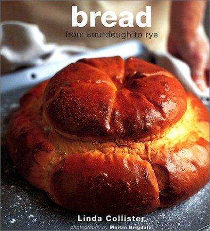Baking Rye Bread - Bread: From Sourdough to Rye