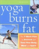 """Yoga Burns Fat Drop a Dress Size in 7 Weeks (Yoga)"" av Jan Maddern"
