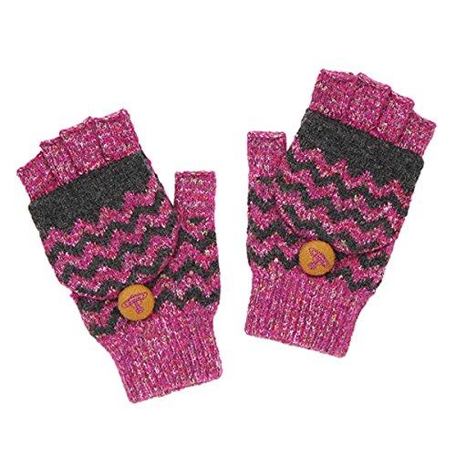 過度にリダクターみぞれ(ヴィヴィアン ウェストウッド) Vivienne Westwood 手袋 ORBブラック 桃 ピンク グリーングレー シンプル レディース グローブ ウェア ビビアン
