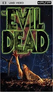 The Evil Dead [UMD for PSP] [Import]
