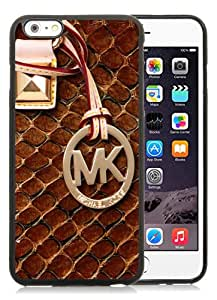 Great Quality M-K iPhone 6 Plus TPU Case ,Newest M-K 119 Black iPhone 6 Plus 5.5 Inch Cover Case Unique And Beautiful Designed Phone Case