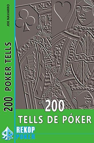 - 200 tells de póker