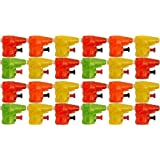 Mini Water Gun - PACK OF 24 - BULK BUY