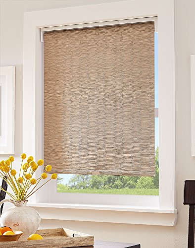 Curtainworks Origami Pleats Window Shade, 31