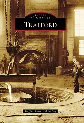 Trafford (Images of America)