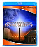 America's Greatest Monuments: Washington D.C. [Blu-ray]