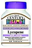 Cheap 21st Century Lycopene 25 mg Tablets, 60 Count