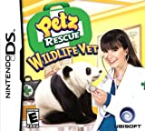 Petz Rescue Wildlife Vet - Nintendo DS