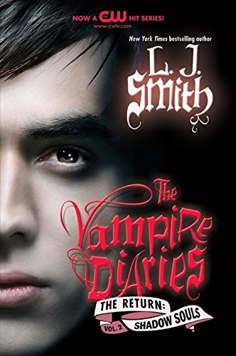 lj smith vampire diaries reading order