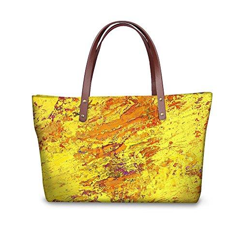 FancyPrint Tote Large Handbags Dfgcc1888al Women Bages Casual wwr5RPqC