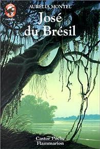 José du Brésil par Aurélia Montel