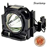 ET-LAD60 Replacement Lamp Special Upgraded Design Bare Bulb Inside With Housing For PANASONIC PT-D5000 PT-D6000 PT-DW6300 PT-DZ6700 PT-DZ6710 Projector By Stanlamp