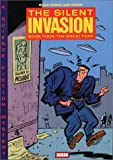 The Silent Invasion, Larry Hancock and Michael Cherkas, 0918348757