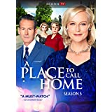 Place to Call Home, a - Season 05