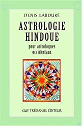 Astrologie hindoue : Pour astrologues occidentaux