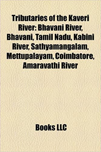 Amazon In Buy Tributaries Of The Kaveri River Book Online At Low