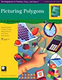 Picturing Polygons : 2-D Geometry, Clements, Doug and Tierney, Cornelia, 1572327979