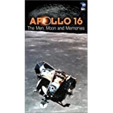 Apollo 16: Men Moon & Memories