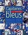 Capitaine des Bleus par Duluc