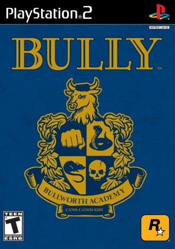 Top 7 best bully game ps2 2019