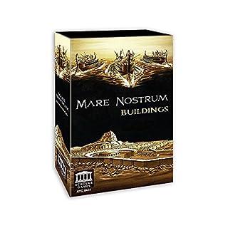 Academy Games Mare Nostrum Buildings Pack