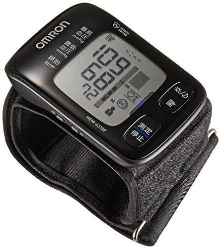 OMRON Wrist Blood Pressure Monitor HEM-6310F
