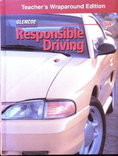 Responsible Driving Teacher's Wraparound Edition