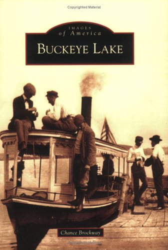 Buckeye Lake (OH) (Images of America)