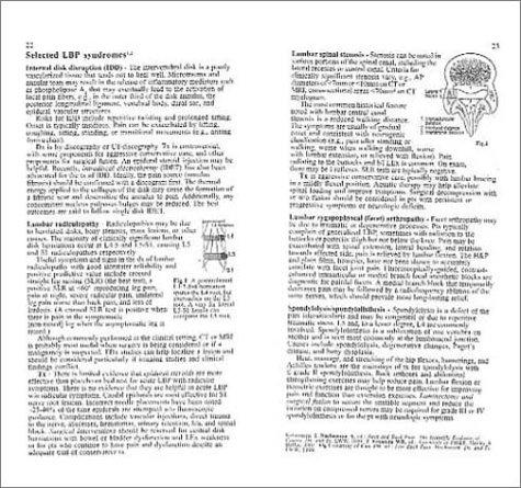 Physical Medicine and Rehabilitation Pocketpedia