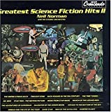 """""""Neil Norman - Greatest Science Fiction Hits, Vol. 2"""""""
