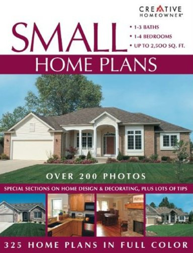 Download Small Home Plans PDF