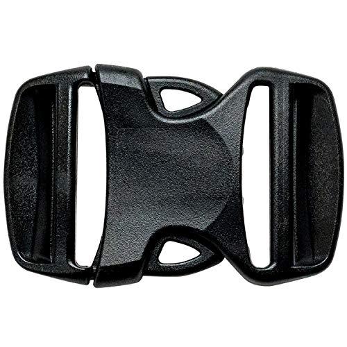 Gear Aid Dual Adjust Buckle Kit, 1.5