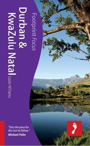 Durban & KwaZulu Natal (Footprint Focus)