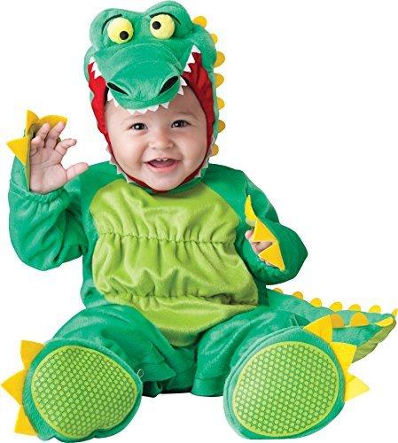 Goofy Gator Costume - Infant Medium -