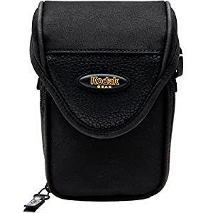 Kodak Gear Full Size Twin Pocket Digital Camera Case