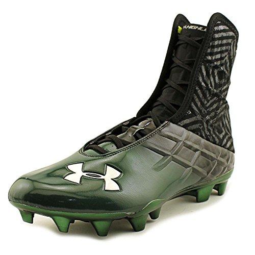 Under Armour Team Highlight MC Fibra sintética Zapatos Deportivos