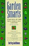 Gardening Smarts, Shelley Goldbloom, 1564406288