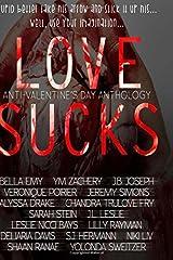 Love Sucks Paperback
