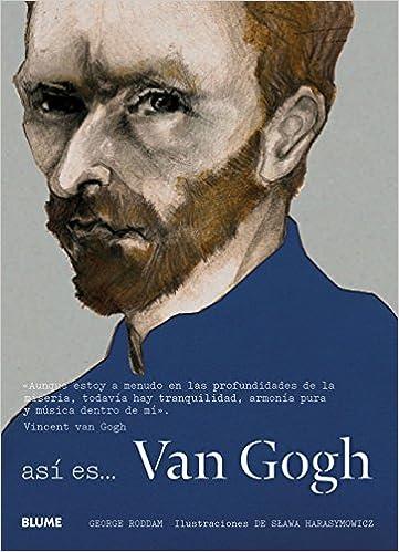 vincent van gogh vida y obra life and work spanish edition