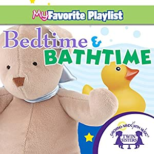 Bedtime and Bathtime Audiobook