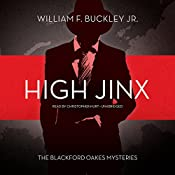 High Jinx  | William F. Buckley Jr.